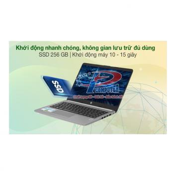 Laptop HP 240 G8 342G5PA (i3-1005G1/ 4GB/ 256GB SSD/ 14FHD/ VGA ON/ WIN10/ Silver)