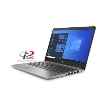 Laptop HP 240 G8 (3D0E1PA) (i5 1135G7/4GB RAM/256GB SSD/14 FHD/FP/Win10/Bạc)
